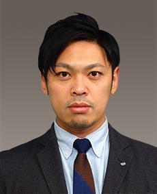 2018年度理事長 須藤 立也