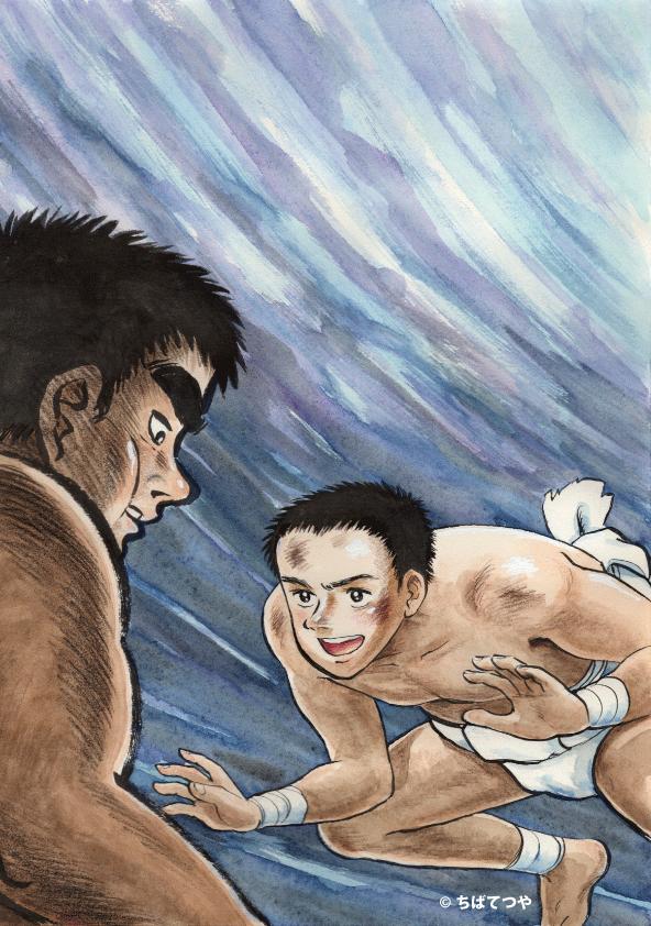 第34回わんぱく相撲津軽地区大会