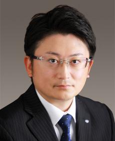 2021年度理事長 小山田 允紀